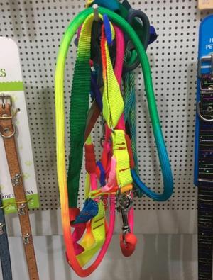 Dog Leash and Harness   Pet's Accessories for sale in Addis Ababa, Bole