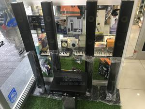 LG Home Theater System | Audio & Music Equipment for sale in Addis Ababa, Bole
