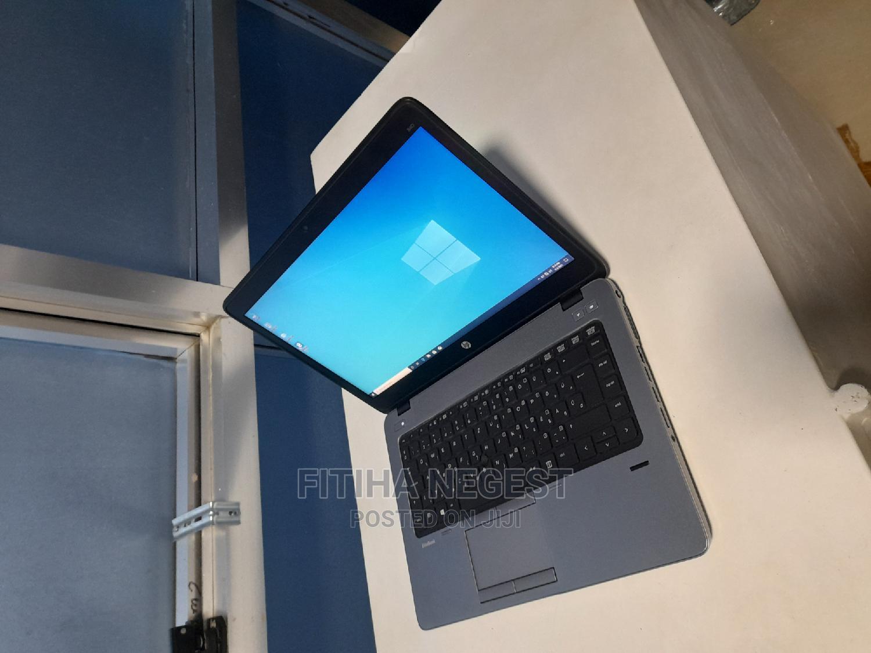 New Laptop HP EliteBook 840 4GB Intel Core I5 HDD 500GB