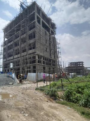 Semi Finished G+7 Building | Commercial Property For Sale for sale in Addis Ababa, Bole