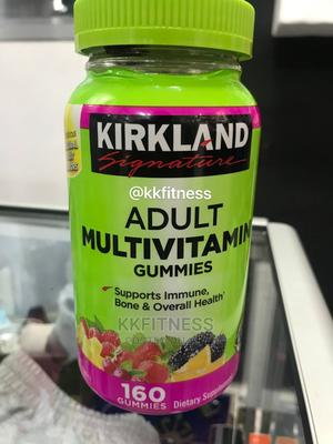 Multivitamine Made in USA    Vitamins & Supplements for sale in Addis Ababa, Nifas Silk-Lafto