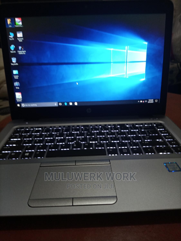 Archive: Laptop HP EliteBook 840 G3 8GB Intel Core I5 HDD 1T