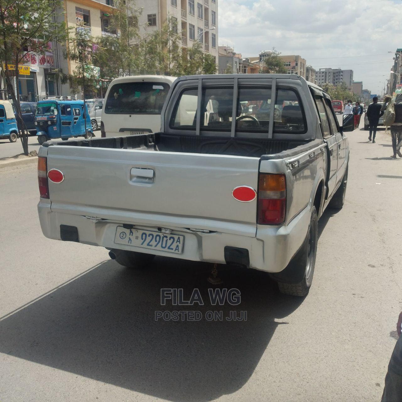 Mazda B-Series 1995 Gray | Cars for sale in Bole, Addis Ababa, Ethiopia