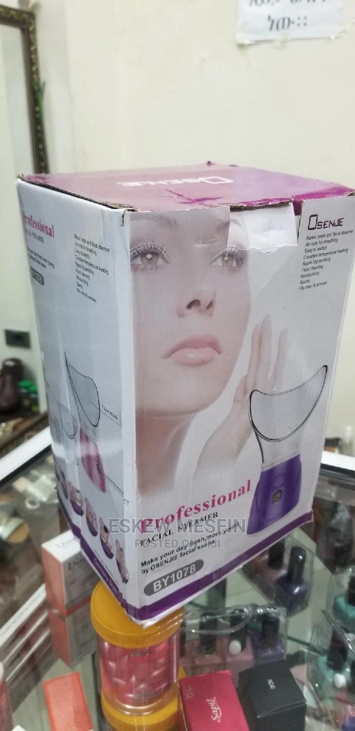 Facial Steamer | Tools & Accessories for sale in Lideta, Addis Ababa, Ethiopia