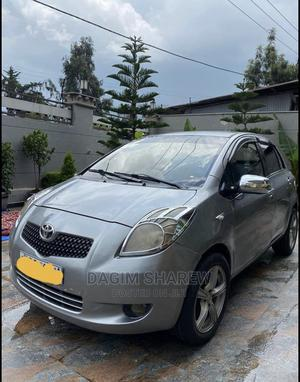 Toyota Yaris 2008 Gray | Cars for sale in Addis Ababa, Bole