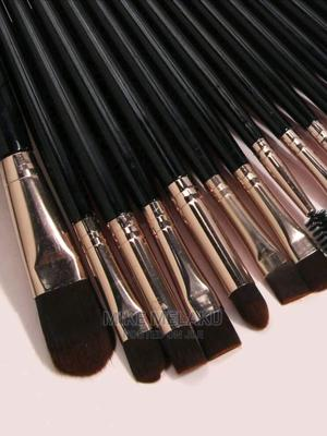 20 Pcs Makeup Brush | Makeup for sale in Addis Ababa, Gullele