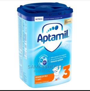 Original Aptamil Kids Milk Powder From UK. | Meals & Drinks for sale in Addis Ababa, Bole