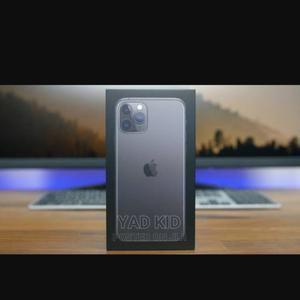 New Apple iPhone 11 Pro 64 GB Black | Mobile Phones for sale in Addis Ababa, Bole