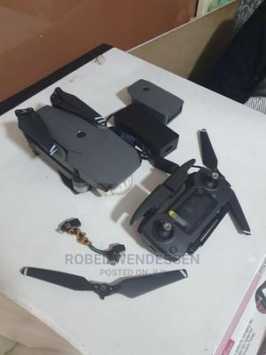 Mavic Pro 2 Battery 6 Wings   Photo & Video Cameras for sale in Addis Ababa, Bole
