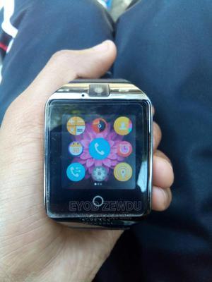 እንደ ስልክ Smart Watch | Smart Watches & Trackers for sale in Addis Ababa, Yeka