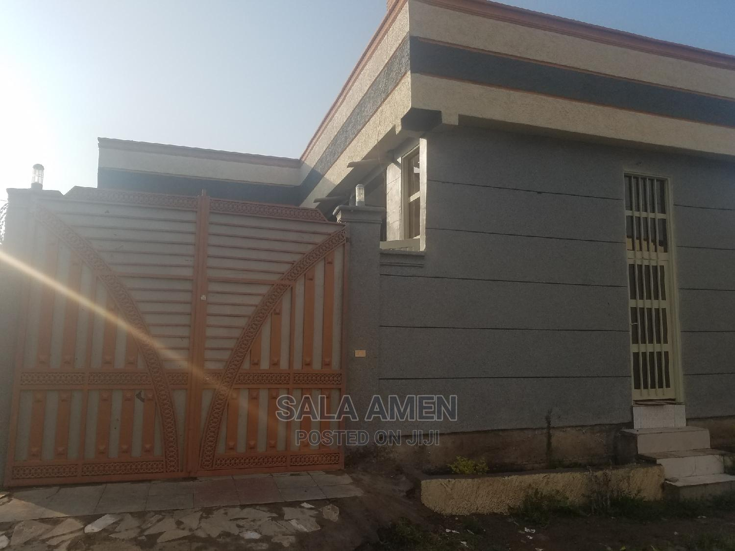 Archive: Furnished 3bdrm House in Dukem, East Shewa for Sale