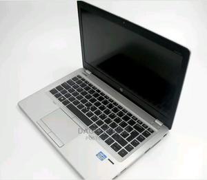 New Laptop HP EliteBook Folio 9480M 4GB Intel Core I5 HDD 500GB | Laptops & Computers for sale in Addis Ababa, Kolfe Keranio