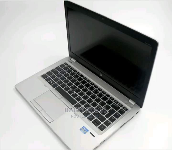 Archive: New Laptop HP EliteBook Folio 9480M 4GB Intel Core I5 HDD 500GB