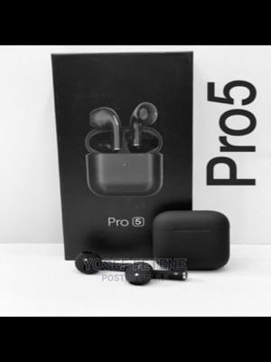 Airpod Pro 5 | Headphones for sale in Addis Ababa, Kolfe Keranio