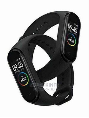 Smart Watch P4   Accessories & Supplies for Electronics for sale in Addis Ababa, Nifas Silk-Lafto