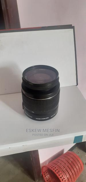 Canon Efs Lens   Security & Surveillance for sale in Addis Ababa, Lideta