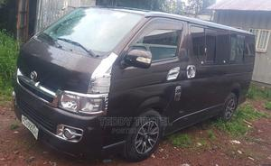 Toyota 4-runner 2007 | Buses & Microbuses for sale in Addis Ababa, Bole