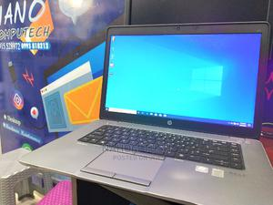 Laptop HP EliteBook 850 G1 8GB Intel Core I5 HDD 1T   Laptops & Computers for sale in Addis Ababa, Kirkos