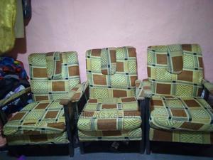 Ya Berat Sofa Bemtnu Yagelgela Tabe Lala Bet Ymhon | Furniture for sale in Addis Ababa, Lideta