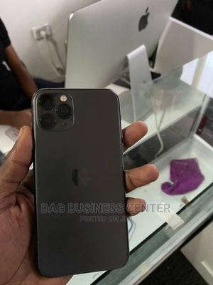 New Apple iPhone 11 Pro 256 GB Gray | Mobile Phones for sale in Addis Ababa, Bole