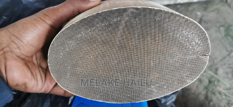 ካታላይዘር Catalytic Scrap | Vehicle Parts & Accessories for sale in Nifas Silk-Lafto, Addis Ababa, Ethiopia