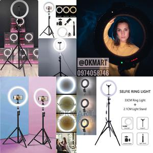 Ring Light | Accessories & Supplies for Electronics for sale in Addis Ababa, Kolfe Keranio