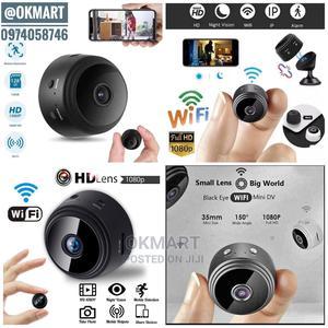 A9 Mini Security Camera   Security & Surveillance for sale in Addis Ababa, Kolfe Keranio