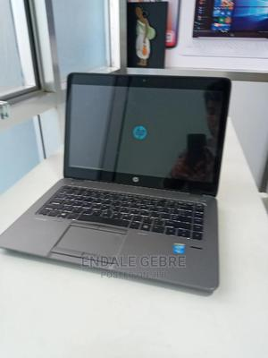 New Laptop HP EliteBook 840 G2 8GB Intel Core I7 1T   Laptops & Computers for sale in Addis Ababa, Bole