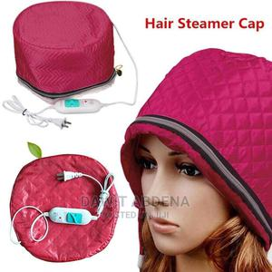 Hair Steamer Cap | Hair Beauty for sale in Oromia Region, Adama