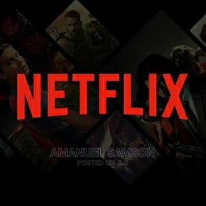 Netflix Premium   Software for sale in Addis Ababa, Nifas Silk-Lafto