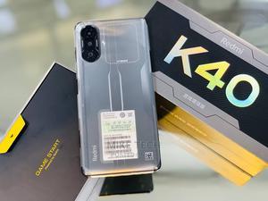 New Xiaomi Redmi K40 Pro 256 GB Black | Mobile Phones for sale in Addis Ababa, Bole