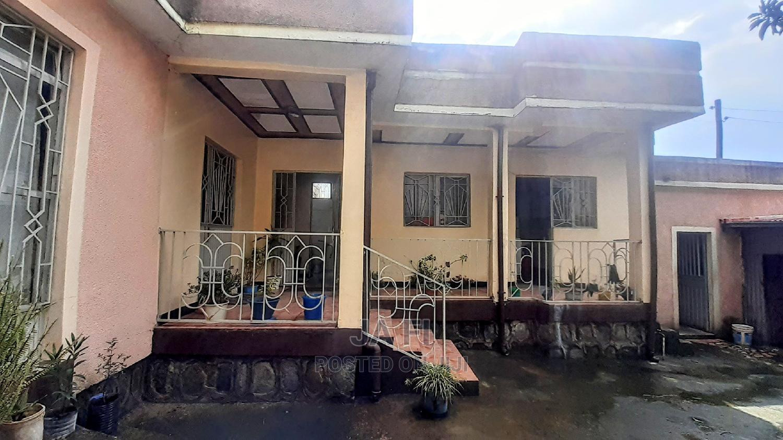 Furnished 3bdrm House in Kolfe Keranio for Sale