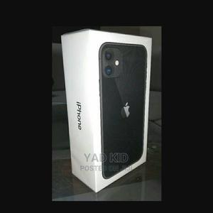 New Apple iPhone 11 64 GB Black | Mobile Phones for sale in Addis Ababa, Bole