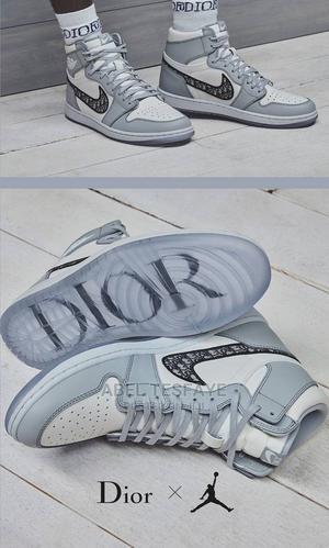 Dior Air Jordan | Shoes for sale in Addis Ababa, Bole