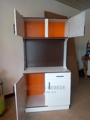 በራሱ የሚቆም ኪችን ካቢኔት 1mx1,70m | Furniture for sale in Addis Ababa, Bole