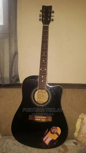 Acoustic Fender Guitar | Musical Instruments & Gear for sale in Addis Ababa, Bole