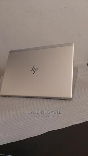 New Laptop HP EliteBook X360 1030 G2 8GB Intel Core I5 256GB | Laptops & Computers for sale in Addis Ababa, Bole