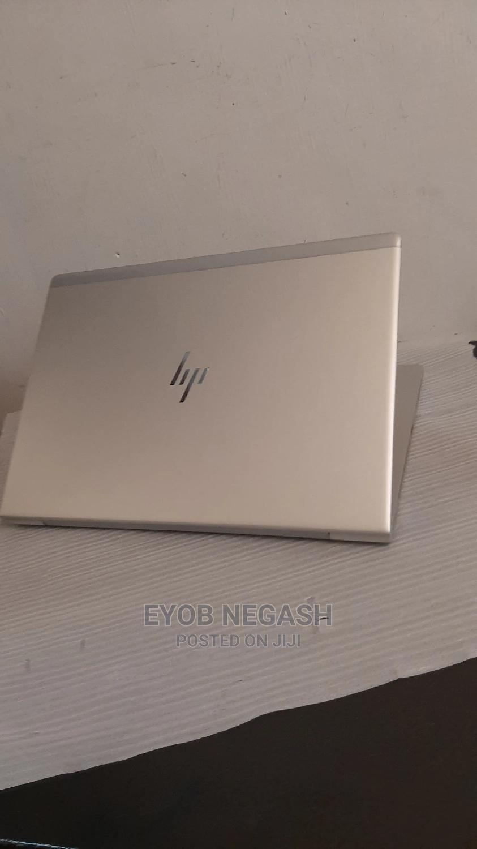 Archive: New Laptop HP EliteBook X360 1030 G2 8GB Intel Core I5 256GB