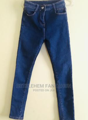 Jeans (Inner Part Is Cotton and Very Comfy   Clothing for sale in Addis Ababa, Yeka