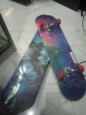 Skateboard | Sports Equipment for sale in Addis Ababa, Yeka