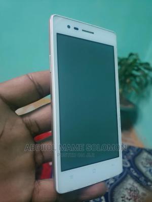 Oppo A3s 16 GB White   Mobile Phones for sale in Oromia Region, Adama