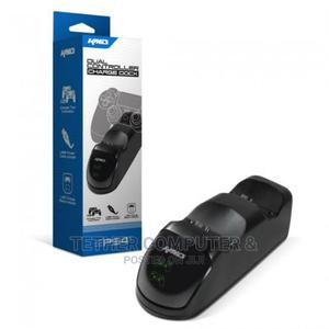 Playstation 4 Joystick's Charger | Accessories & Supplies for Electronics for sale in Addis Ababa, Nifas Silk-Lafto
