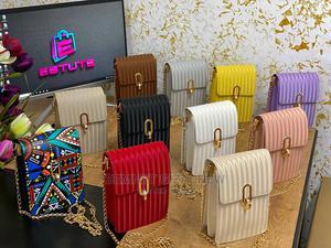 የሴቶች ቆንጆ ቦርሳ   Bags for sale in Addis Ababa, Yeka