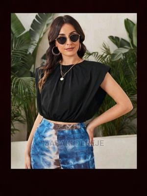 Crop Top Small Size | Clothing for sale in Addis Ababa, Bole
