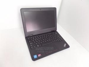 Laptop Lenovo ThinkPad 11e 4GB Intel Celeron SSD 128GB | Laptops & Computers for sale in Addis Ababa, Bole
