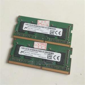 Pc4 or DDR4 4gb Laptop Ram   Computer Hardware for sale in Addis Ababa, Arada