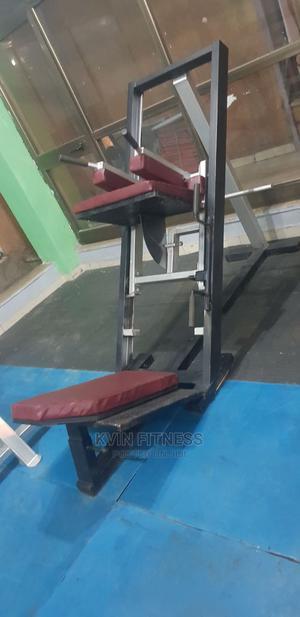 Leg Press Machine | Arts & Crafts for sale in Addis Ababa, Kolfe Keranio