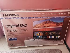 New Samsung Tv 7 Series | TV & DVD Equipment for sale in Addis Ababa, Bole