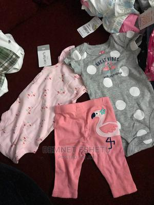 3-Piece Adorable Little Character Set | Children's Clothing for sale in Addis Ababa, Kirkos