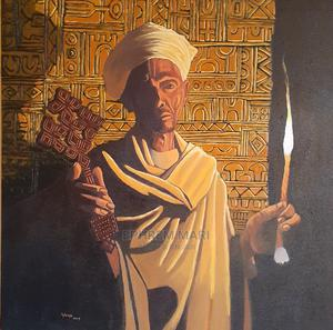 Ethiopian Priest | Arts & Crafts for sale in Addis Ababa, Bole